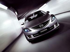 С 1 октября во Владивостоке начали выпускать кроссовер Mazda CX-5