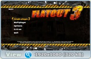 Flatout 3: Chaos & Destruction (2011/ENG/RELOADED)