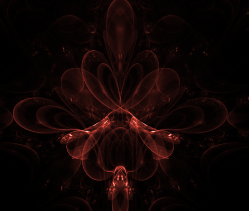Создание фракталов в программе Apophysis