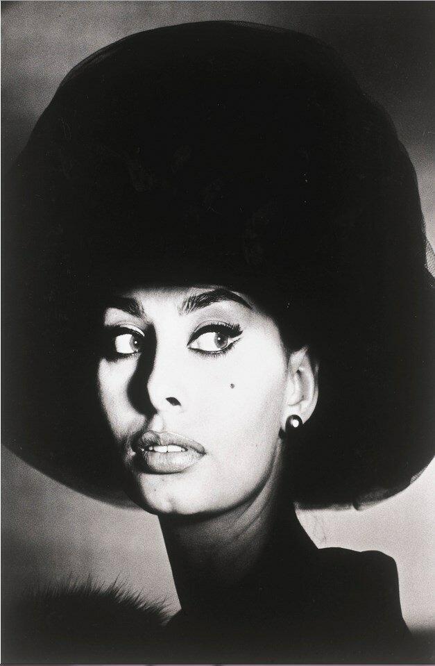 1959. Софи Лорен