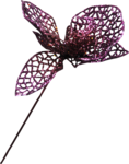 пурпурная страсть