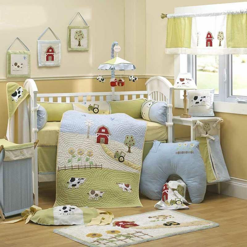 идеи для детской комнатыочень много фотографийзаходимчерпаем идеи