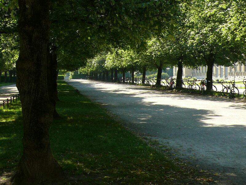 Бавария, Мюнхен