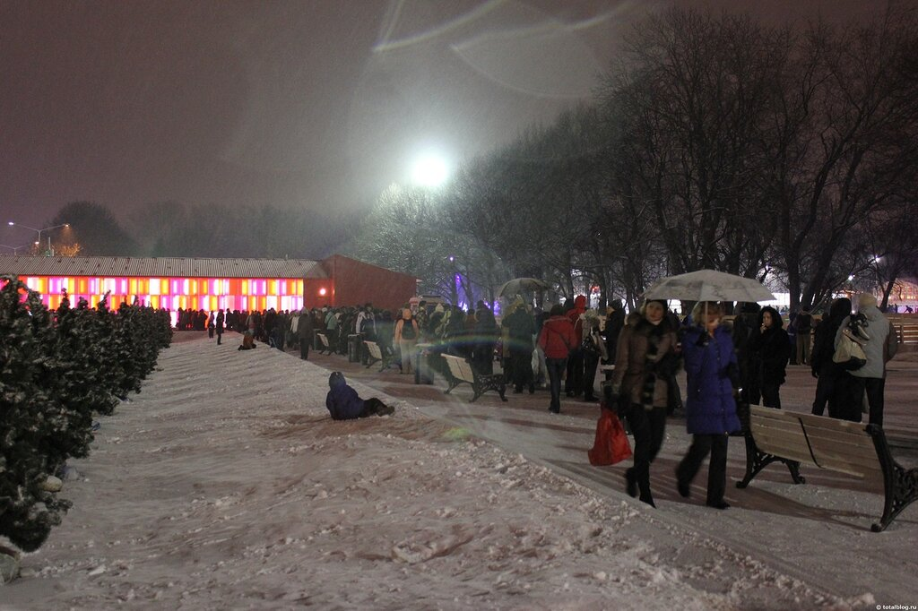 Праздники в Москве