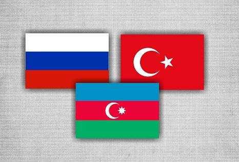 Встолице Азербайджана пройдет 1-я Евразийская конференция поэнергоэкономике