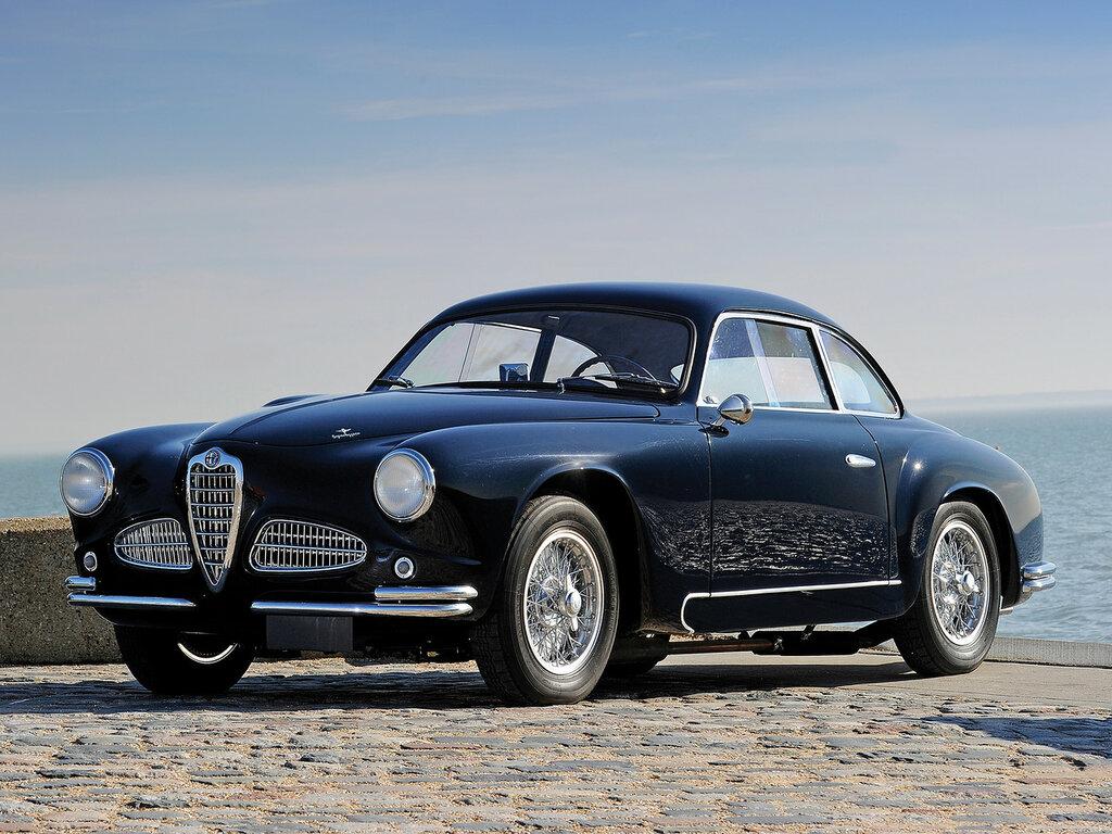 Alfa-Romeo-1900-Sprint-1951 1954