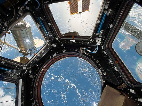 ВРФ началась разработка робота-космонавта для МКС