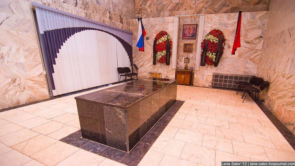 Больница в москве внуково