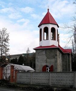 Ноябрь 2011, в Приморско-Ахтарске