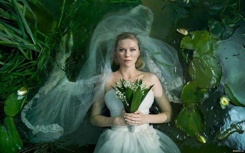 «Меланхолию» фон Триера признали в США фильмом 2011 года