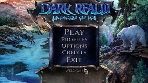 Download - Dark Realm 2: Princess of Ice