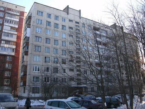 ул. Академика Байкова 9