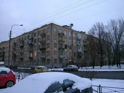 Варшавская ул 26