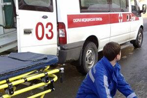 За прошедшие сутки на дорогах Приморья травмированы 7 человек