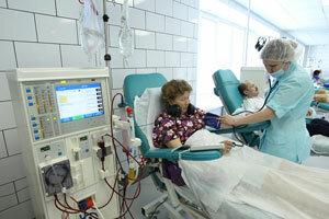 В Приморский край поступят новые аппараты для проведения гемодиализа