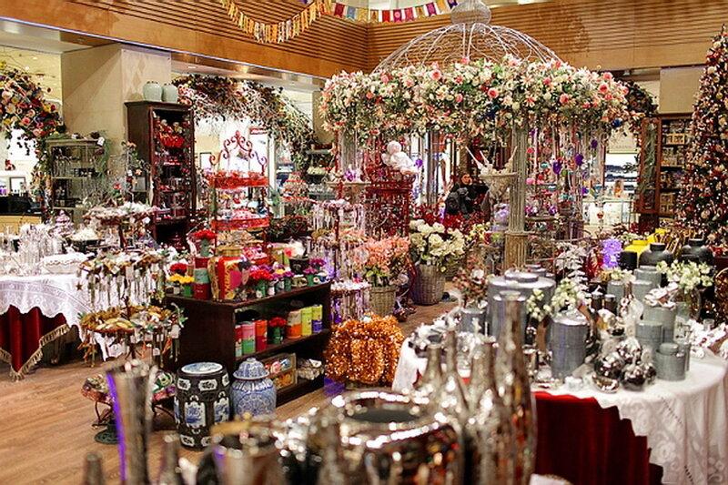 Новогодний базар в ЦУМЕ. Обсуждение на LiveInternet - Российский Сервис  Онлайн-Дневников e712aded6b7