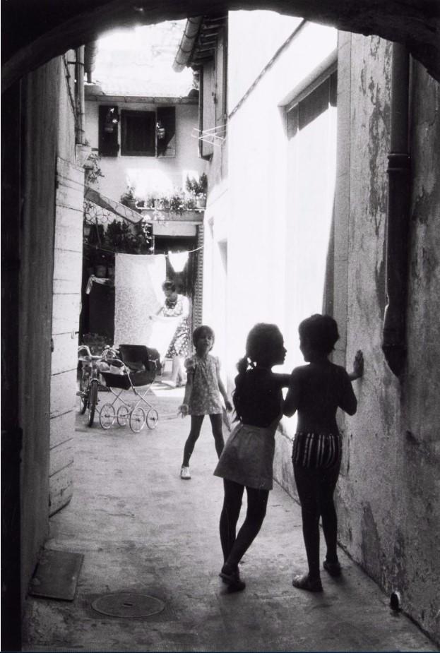 1947. Венаск (Воклюз)