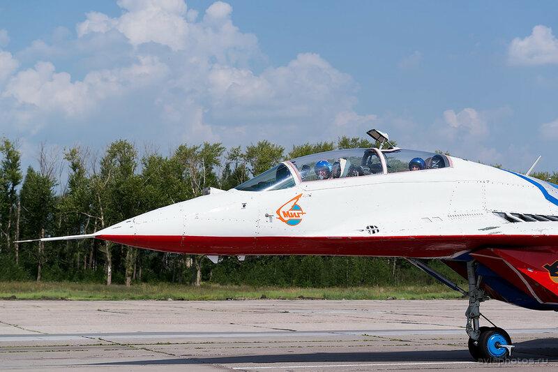 Микоян-Гуревич МиГ-29 АГВП