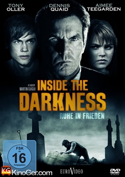 Inside the Darkness - Ruhe in Frieden (2011)