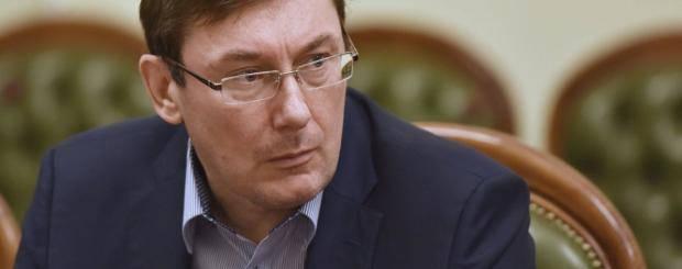 """""""Как-то без Сережи, прятавшегося в США, мы сделали Майдан"""", - Луценко об отказе от дебатов с Лещенко"""