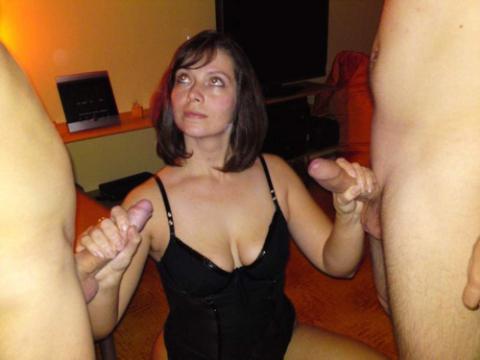 Наказывает рабыню увидел как мою жену ебет