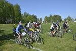 Велокросс - Квадратное колесо (15.05.2016)