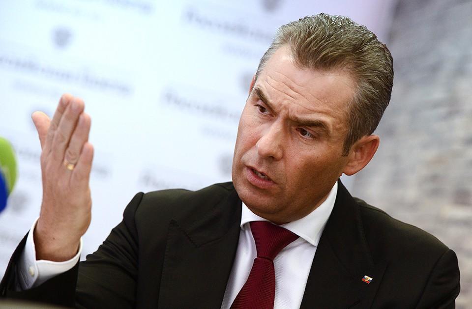Астахов призвал красправе над участницей убийства иизнасилования школьницы