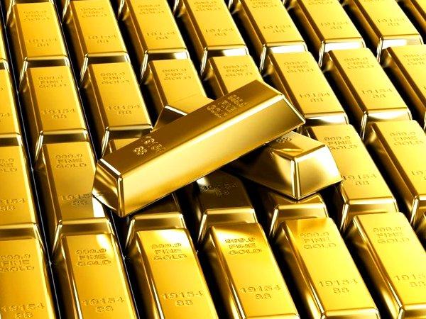 Банк изКитая покупает крупнейшее вевропейских странах хранилище драгметаллов