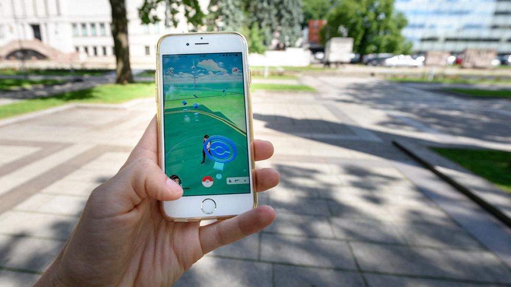 Впокетстопах игры Pokemon Goпоявятся новые возможности