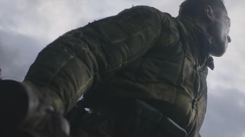 Кино, которого ожидают: вышел расширенный трейлер фильма «28 панфиловцев»