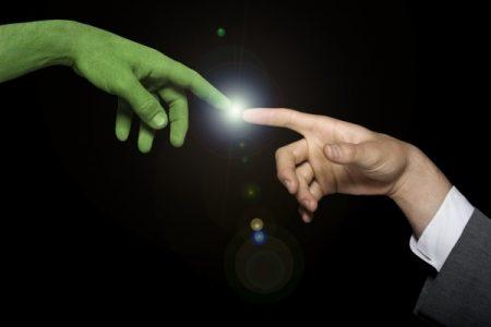 Выяснилось, как группы пришельцев могут скрываться отземлян