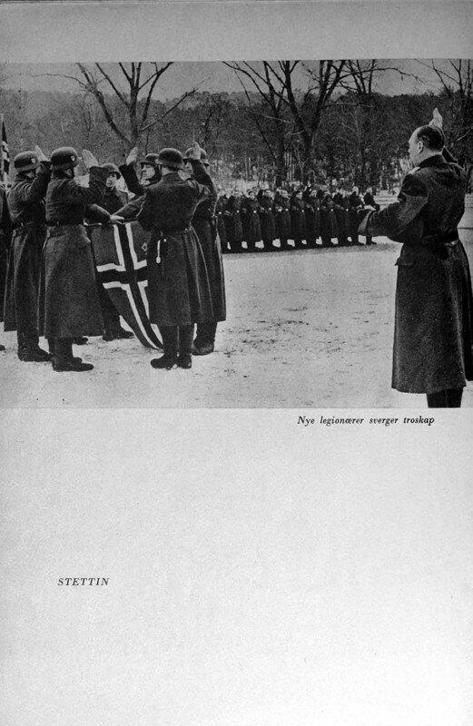 Arte. Finn Wigforss. legionsminner. 136