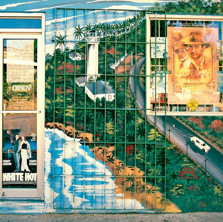 Puerto Rico 1990