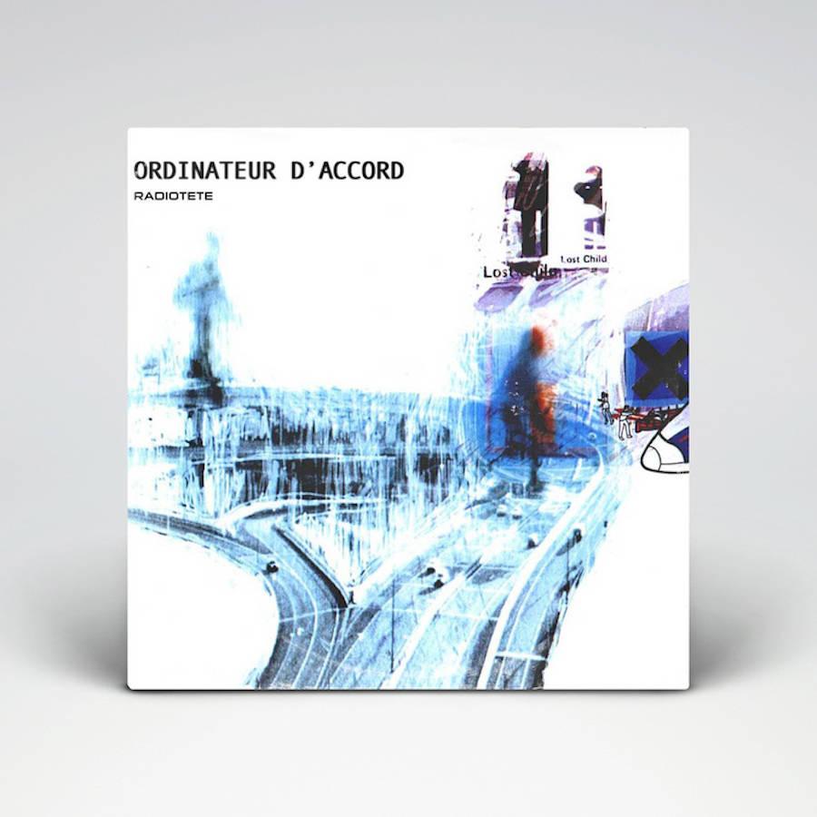 Radiohead - OK Computer (1997).