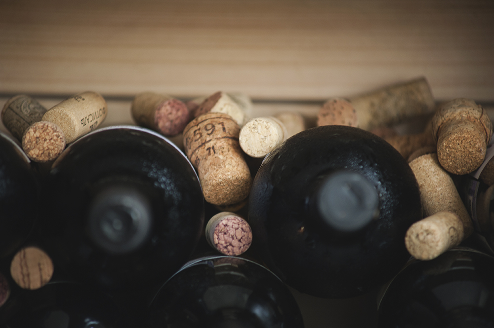 обстоятельства для употребления вина