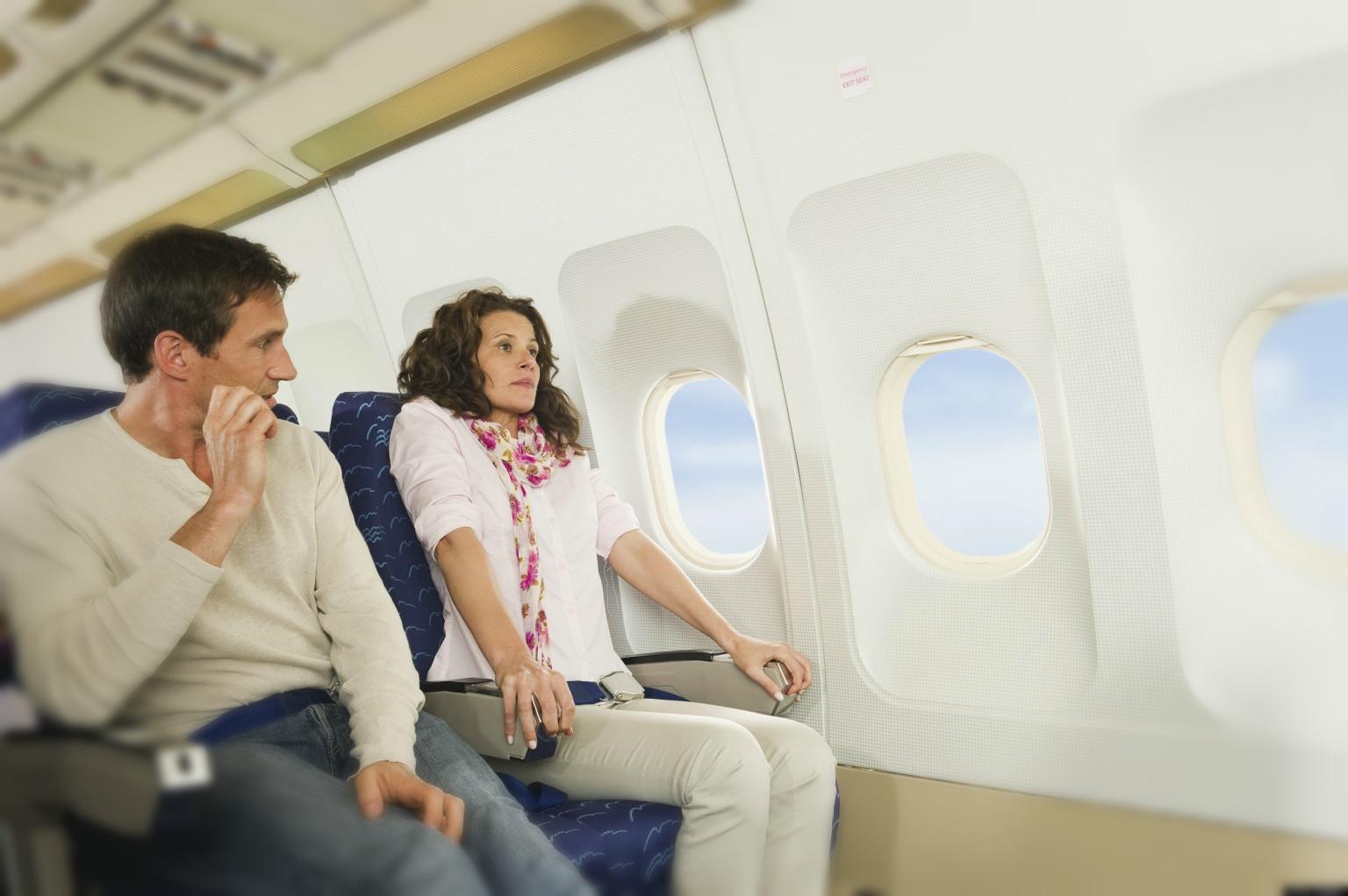 страх полетов это нормально