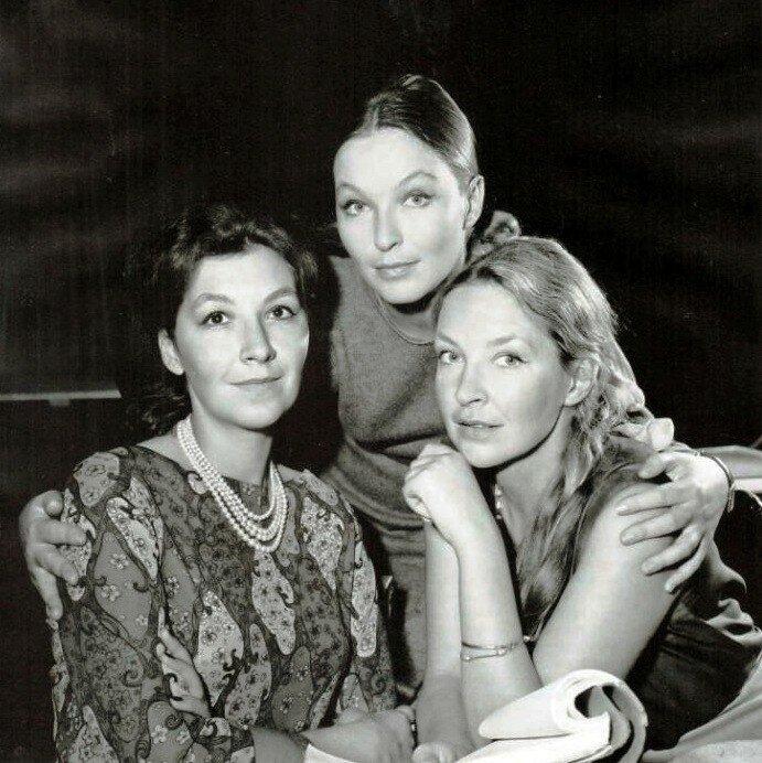 Сестры Поляковы-Байдаровы