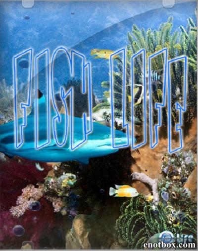 Жизнь морских обитателей / Морская жизнь / Fish Life (2009-2010/HDTVRip 720p)