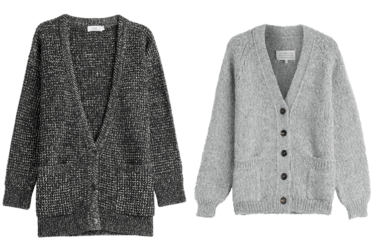 Women's Knitted Cardigans Spring/Summer 2016  picture 7