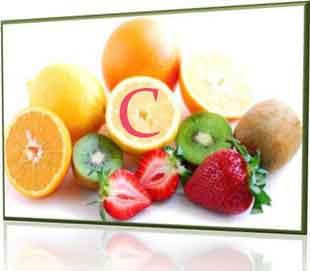 Информация о витамине С
