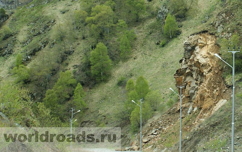 Кисловодск - Джилы-Су