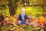 """Жданов Кирилл (рук. Губайдуллина Надежда Робертовна) - """"Осенние краски"""""""