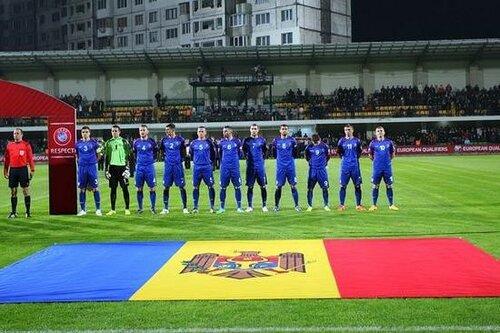 29 апреля стартует 21-й тур Чемпионата Молдовы по футболу