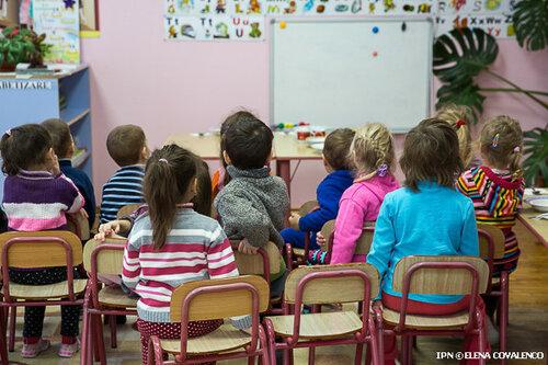 Как в Молдове растят талантливых и ярких детей?
