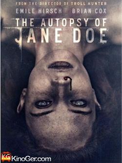Die Autopsie Von Jane Doe Stream German