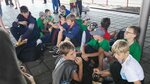 2016 летний лагерь ушу