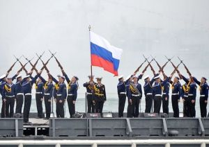 Блокирование Крыма: удар по российской воєнщині на полуострове