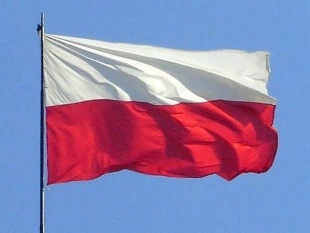 """""""Польша сейчас стала в позу дамы, которая вся в белом, а вокруг все бабаи. Но господам полякам стоит напомнить - они принимали участие в вбивании Чехословакии"""", - Гайдукевич"""