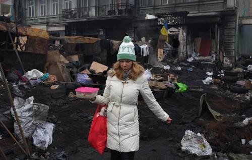 """""""Ничего у Путина не выйдет. Со всеми эго бурятскими танкистами, бандитами, казаками, чеченцами, эфэсбешниками. Качество человеческого материала не то"""", - блогер"""