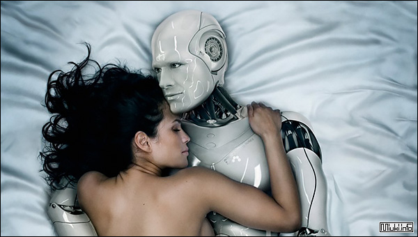 Почему был сорван фестиваль виртуальных интим-изобретений в Токио?